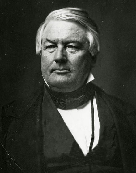 Since it is now called Presidents Day, this year I choose to celebrate a president more reminiscent of modern times.  I will celebrate Millard Fillmore a do nothing fool who stood idly by as the country slipped closer and closer to civil war.