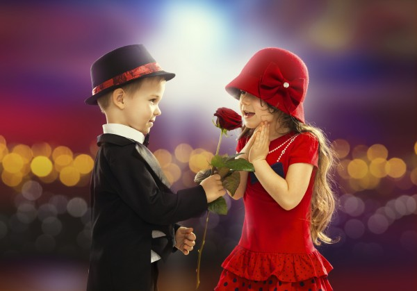 """On Valentine's Day the gestures should be heartfelt and not reflexive.    It is a day to say, """"""""Jody, I love you as much now as the day I married you."""""""