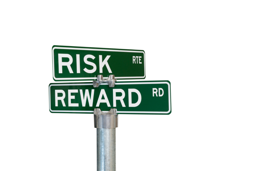 In the end the decision about whether or not to have surgery has more to do with the way you view risk and reward, than the likelihood of either.
